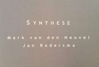 omslag boekje synthese